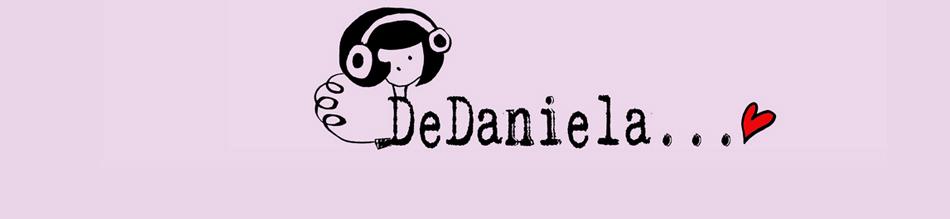DeDaniela logo