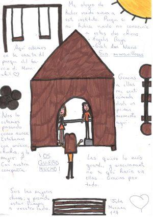 Ilustraciones Monachil